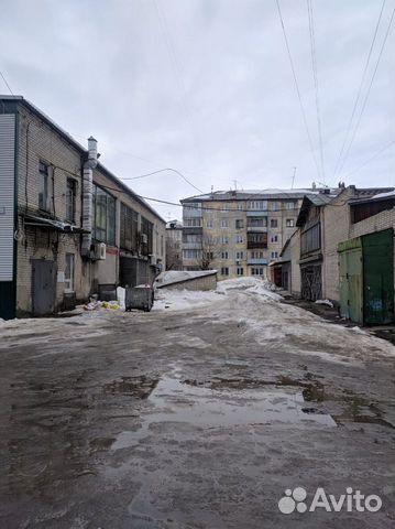30 м² в Барнауле>Гараж, > 30 м² купить 4