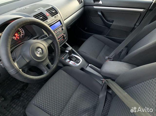Volkswagen Jetta, 2010 купить 8