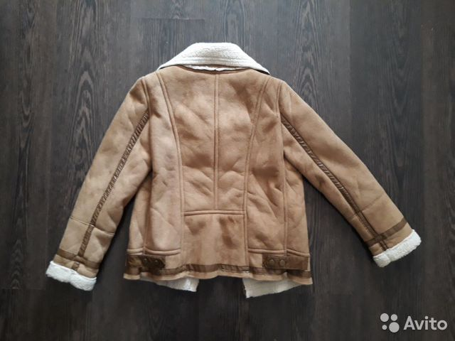 Куртка 152 см.8-11 лет 89814760626 купить 3