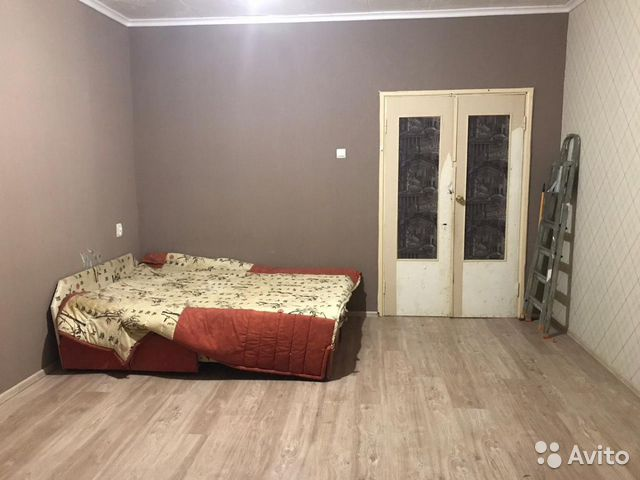 купить комнату Лебедева 14