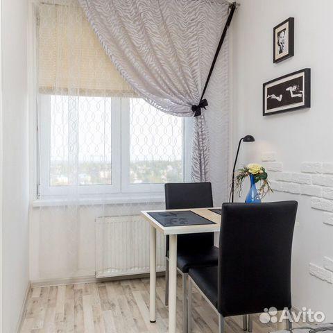 1-к квартира, 36 м², 11/15 эт. 89535459798 купить 6