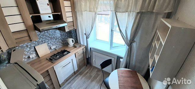 2-к квартира, 44 м², 1/5 эт. 89132180540 купить 2
