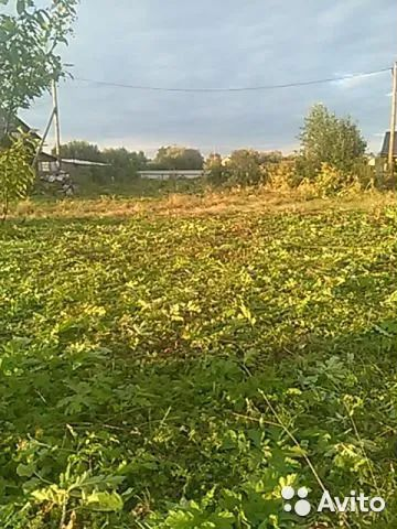 купить земельный участок Часовенское
