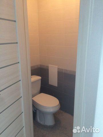 2-room apartment, 65 m2, 10/10 FL. 89587391215 buy 5