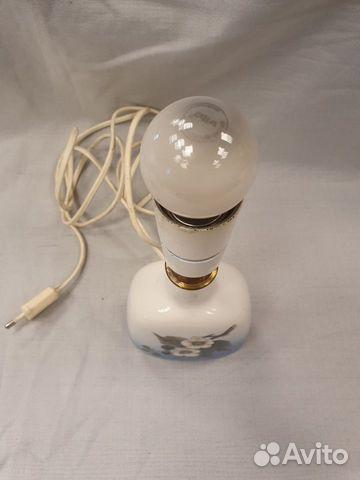 Лампы настольные Винтажные  89218709091 купить 5