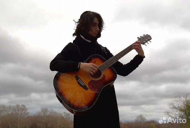 Уроки игры на гитаре 89512743391 купить 3