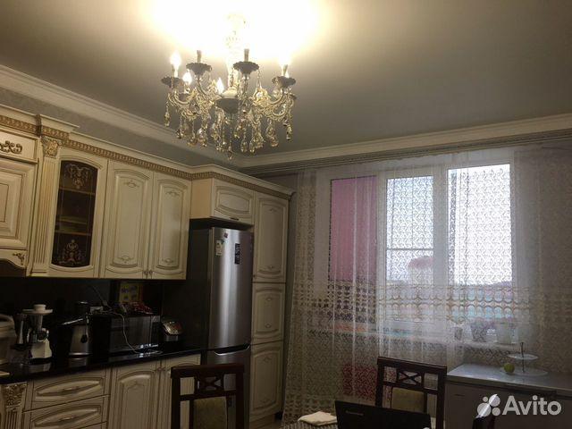 2-room apartment, 80 m2, 4/6 FL. 89894916890 buy 7