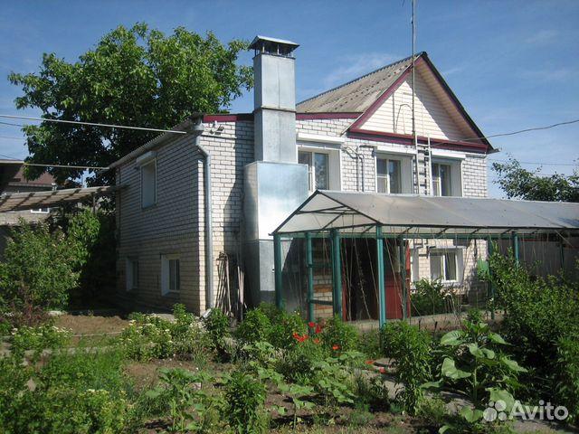 Дом 101.3 м² на участке 6.1 сот. 89053954909 купить 1