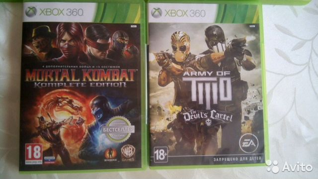 Games for Xbox360 89513893885 buy 1
