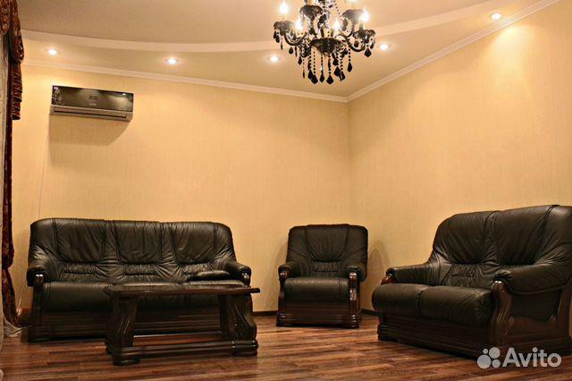 2-room apartment, 72 m2, 4/4 floor. 89586016281 buy 2