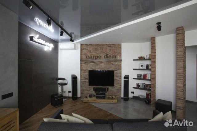 Потолок натяжной 89053289325 купить 1