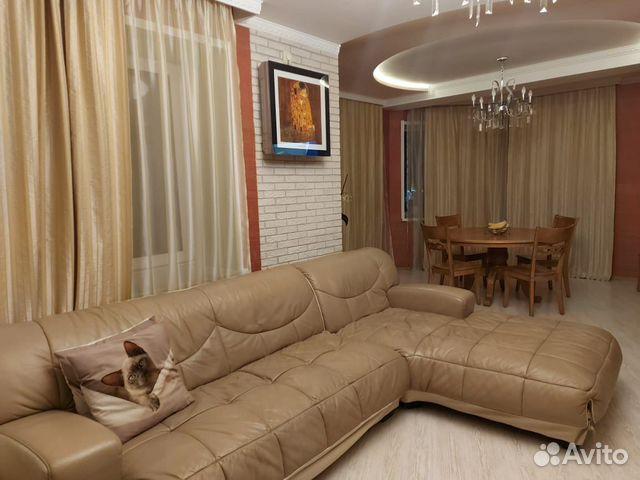 3-room apartment, 100 m2, 2/5 floor. buy 2