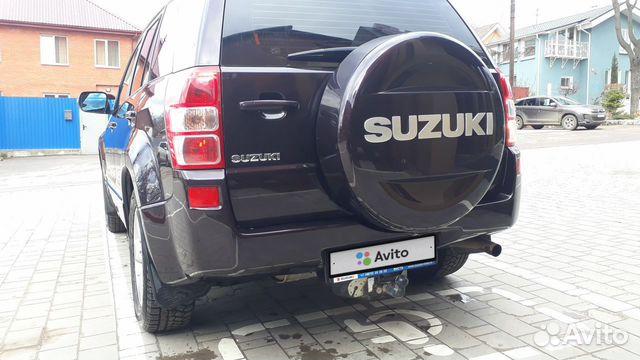 Suzuki Grand Vitara, 2008 89605968289 купить 2