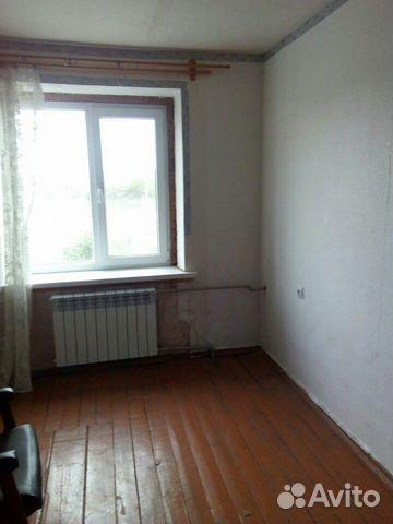 4-к квартира, 78 м², 2/3 эт.