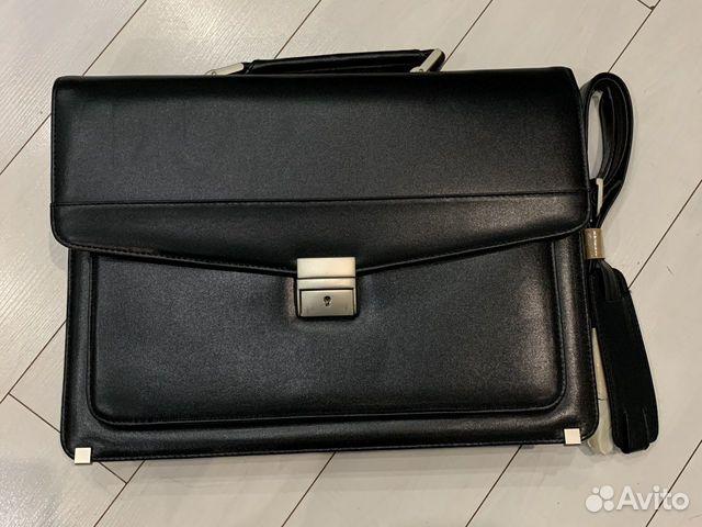 Портфель Alliance 2-036к ривьера 89991632430 купить 1