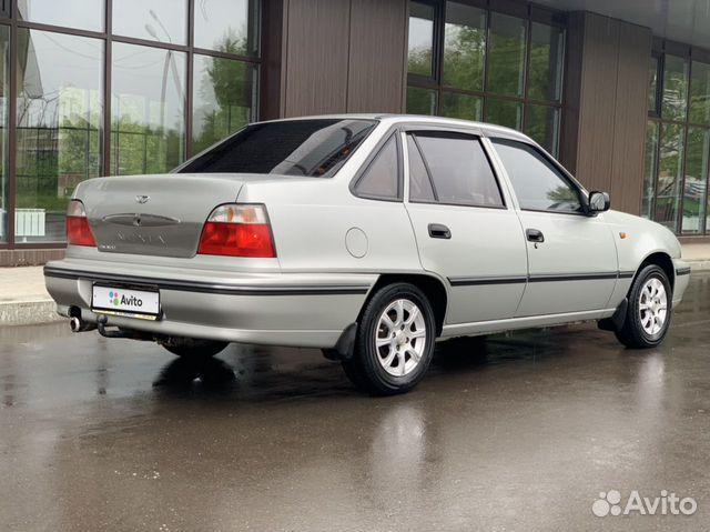 Daewoo Nexia, 2005 köp 6