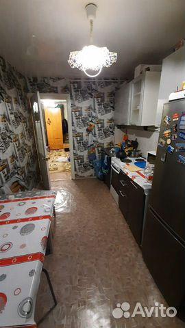 2-к квартира, 44 м², 2/2 эт. 89058759331 купить 4