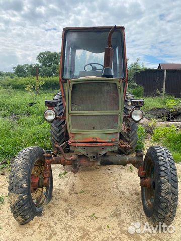 Трактор юмз-6акл 89102816450 купить 4
