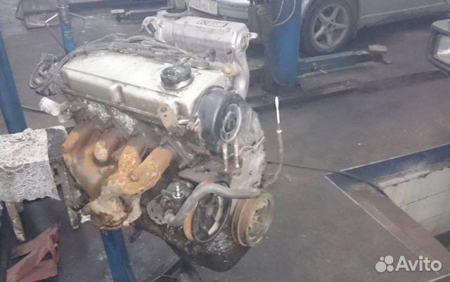 Двигатель 4G92 от Ланцера 7  89211775723 купить 2