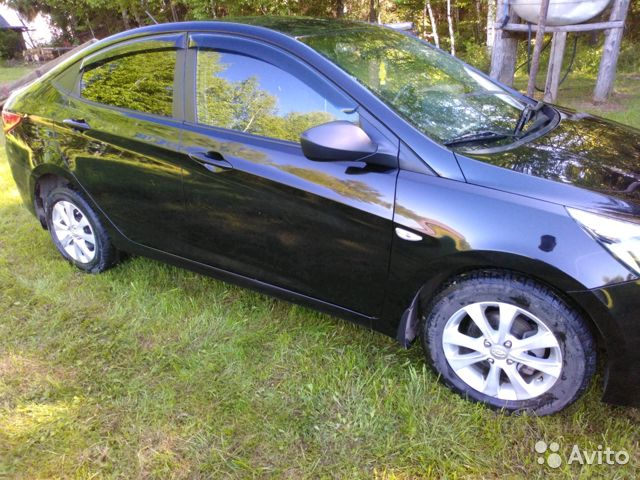 Hyundai Solaris, 2014 89091449594 купить 2