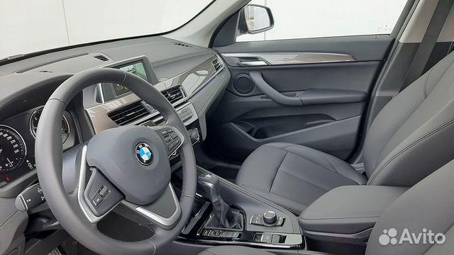 BMW X1, 2019 88412200020 купить 8