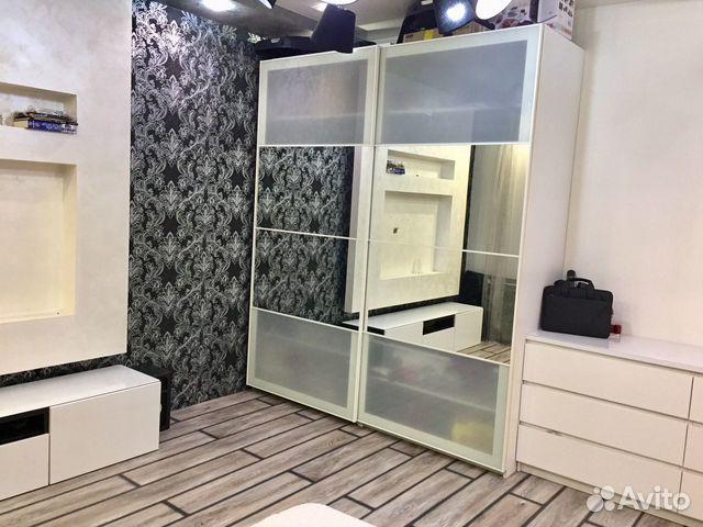 3-к квартира, 55 м², 2/3 эт.