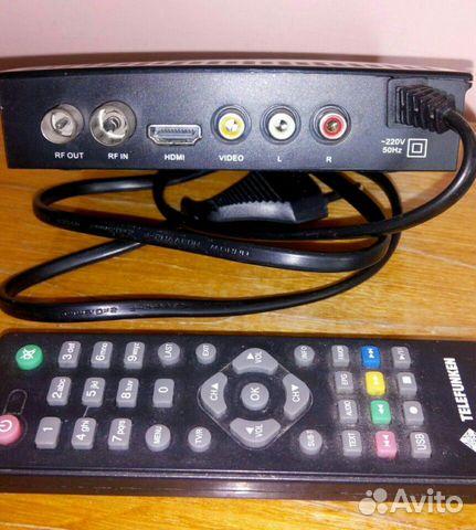 Цифровые телевизионные приставки  89635707756 купить 3