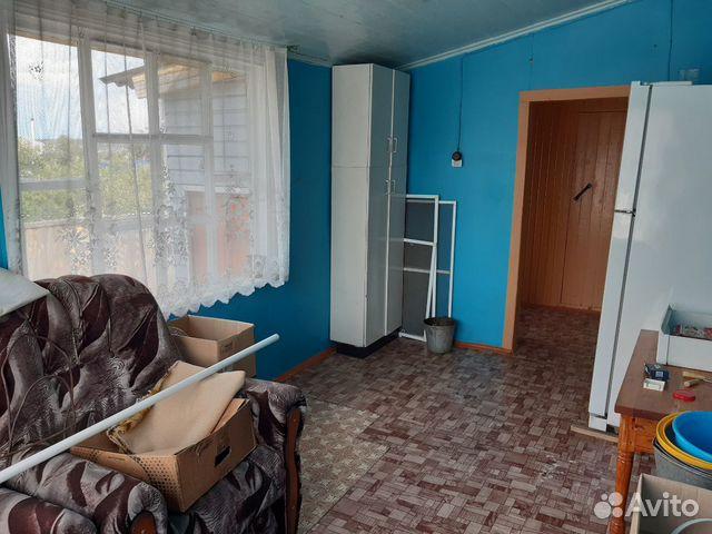 Дом 63 м² на участке 12 сот. 89059289813 купить 8