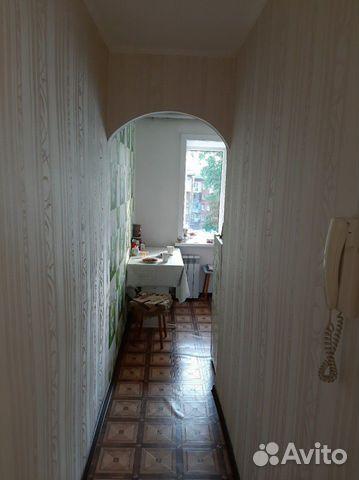 1-к квартира, 30 м², 5/5 эт. 89617255549 купить 6