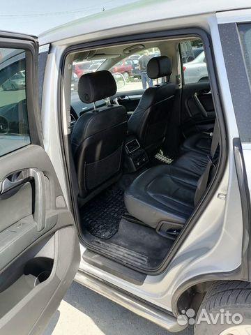Audi Q7, 2007 89192511844 купить 9