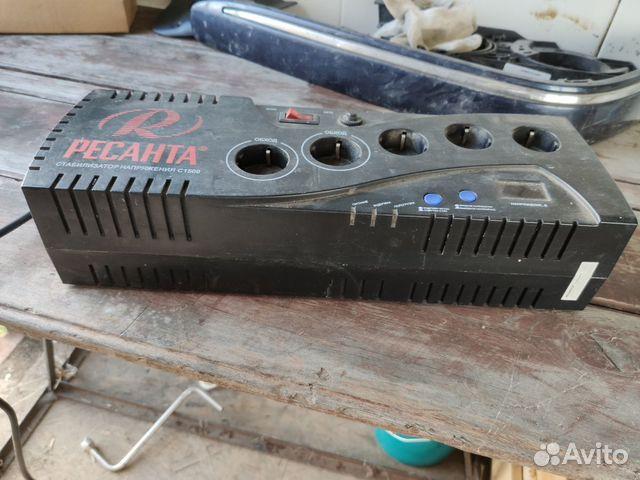 Стабилизатор  89114606003 купить 2