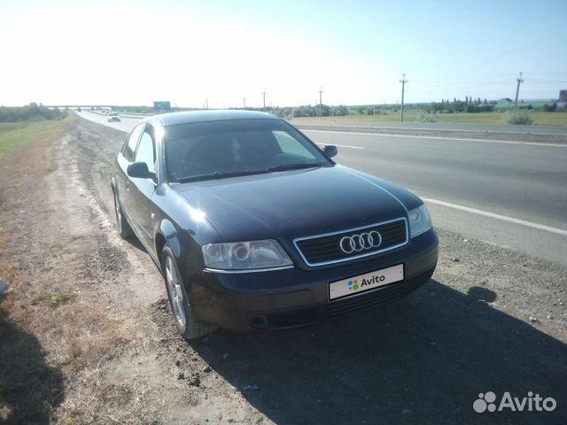 Audi A6, 1998  89093389671 buy 3