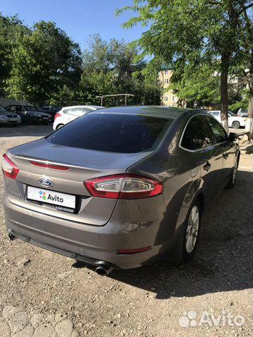 Ford Mondeo, 2011 89603443275 купить 2