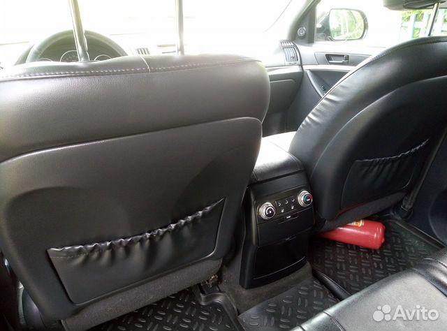 Hyundai ix55, 2012  купить 9