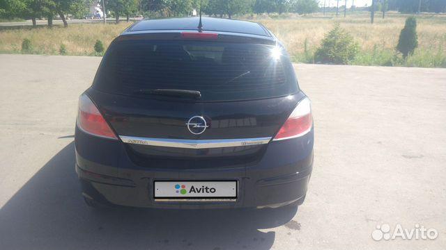 Opel Astra, 2005 89094912823 купить 1