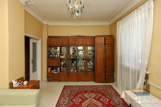 3-к квартира, 57.7 м², 2/3 эт. 89659706263 купить 1