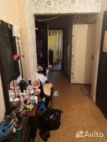 Комната 15 м² в 2-к, 3/9 эт. 89969407495 купить 4