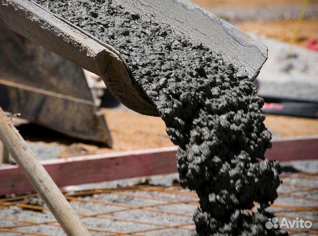 Бетон керчь рецептура бетона в30