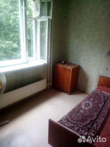 2-к квартира, 46 м², 2/5 эт. купить 1