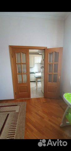 7-к квартира, 240 м², 3/4 эт.