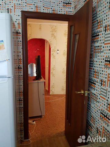 1-к квартира, 30 м², 1/5 эт.  89142102482 купить 4