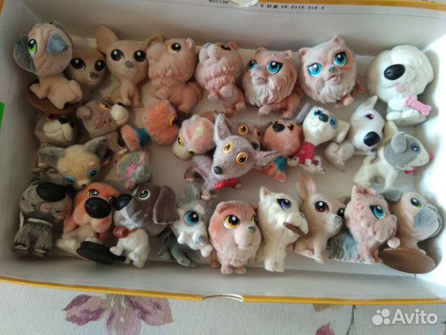Наборы бархатных животных, коняшки, собачки, кошеч  89138951078 купить 3
