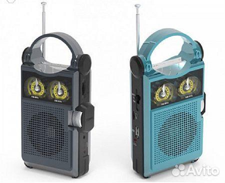 Колонка Ritmix RPR-333 Carbon  89003558000 купить 1