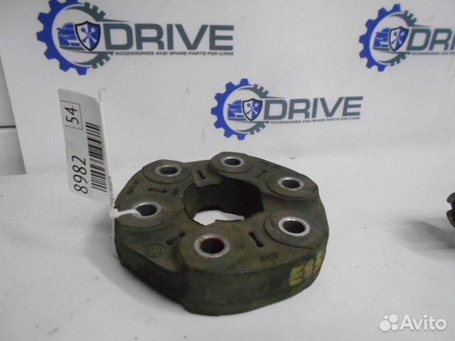 89270165946  Муфта кардана Bmw X3 E83 3.0D M57 2008
