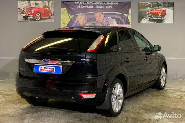 Ford Focus, 2008  89586166269 купить 4