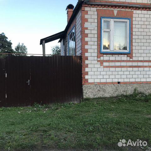 Дом 65 м² на участке 6 сот.  89532967242 купить 2