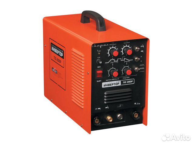 Сварог TIG 200 P (R21): цена, характеристики  88003013662 купить 1