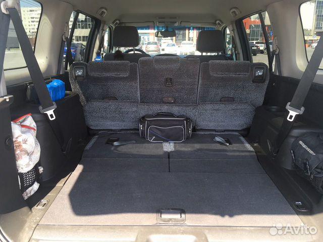 Nissan Pathfinder, 2010  89343355277 купить 7