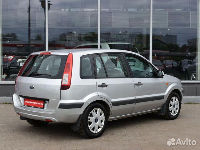 Ford Fusion, 2008  купить 5