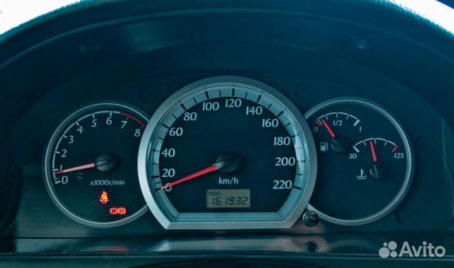 Chevrolet Lacetti, 2006  83412998008 купить 8